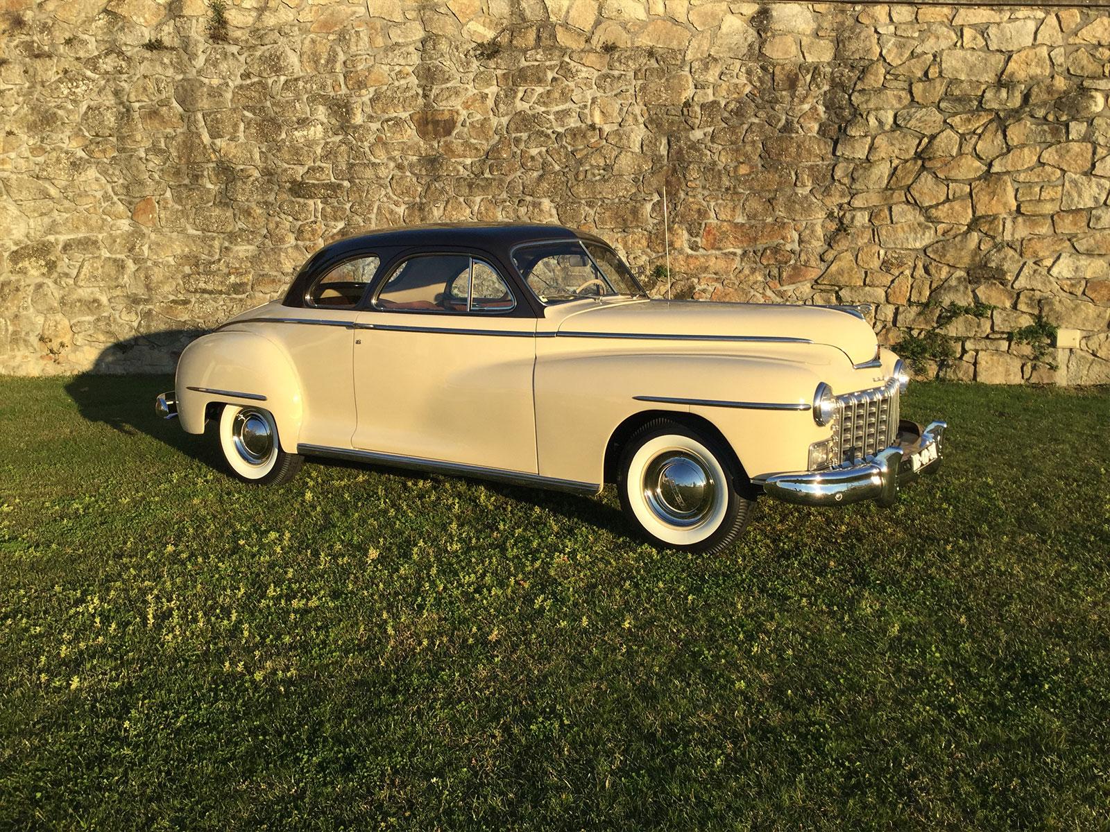 Limoeventos, Limousines, Aluguer de Limousines, Veículos, Classico Dodge